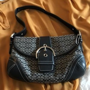 Coach Purse EUC